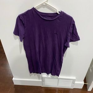 Size small men's tshirt by American eagle 2 for $20